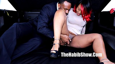 Phat ass, Country, Bbc black
