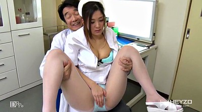 Erection, Asian doctor, Abuser, Teen abused, Petite asian, Horny doctor