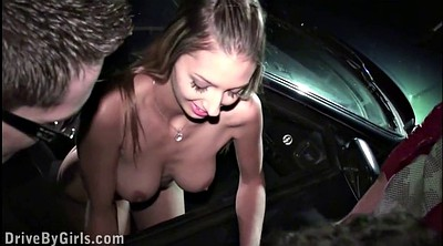 Stranger, Car sex, Kitty jane, Kitty, Car dogging