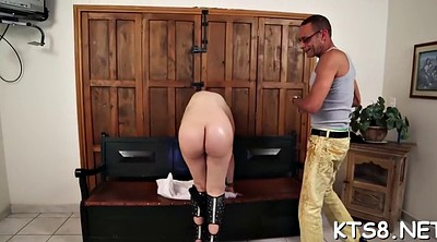 Shemale, Shemale big cock, Anal big ass