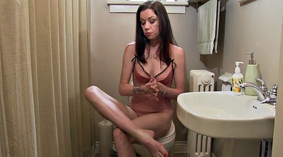 Mature pov, In front of