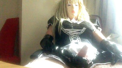 Glove, Gloves, Latex maid
