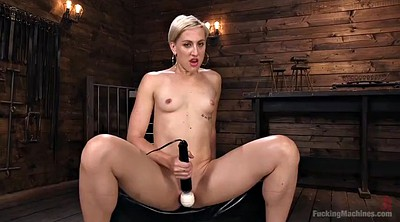 Squirt dildo, Dylan
