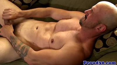 Mature solo, Gay matures