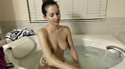 Webcam, Smoking, Bath, Shower solo