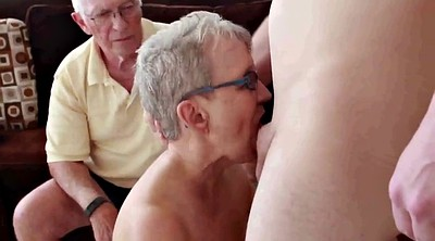 Husband threesome