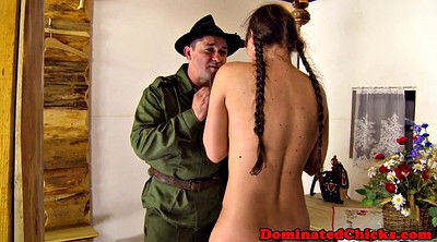 Soldier, Teen creampie, Teenage, Rack, Soldiers