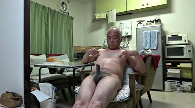 Old man, Japanese granny, Japanese handjob, Asian granny, Japanese old man