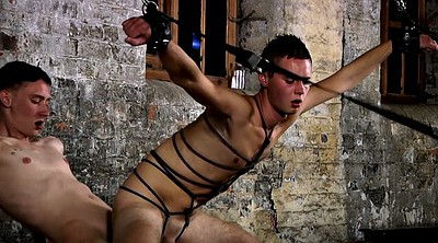 Bondage, Spanks, Slave boy, Punishment, Bondage gay
