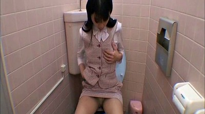 Japanese office, Japanese voyeur, Japanese lady