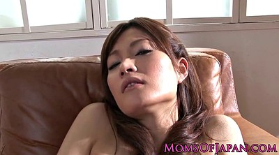 Japanese milf, Vibrating egg