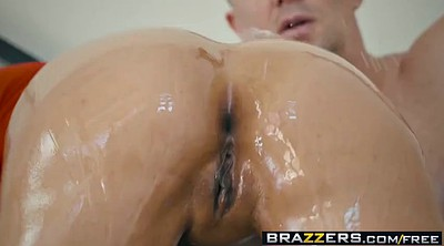 Brazzers, Lick, Brazzers anal, Big ass licking