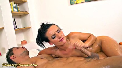 Czech massage, Flexible