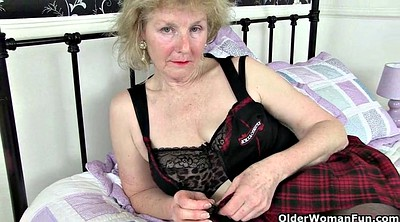 Nylon granny, British mature, Best, Mature nylon, Granny nylon, Granny british