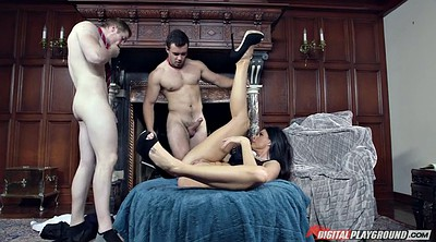 India summer, India, Indian threesome