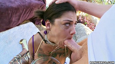 Bonnie rotten, Bonnie, Outdoors, Drool