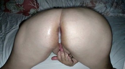 Amateur anal, Anal granny, Quicky
