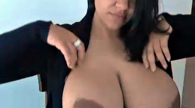 Massive tits, Chubby webcam, Bbw latina