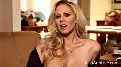 Julia ann, Ann, Anne