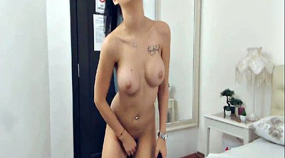 Webcam pussy, Solo cam