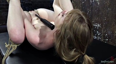 Tied up, Dolly leigh