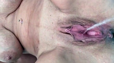 Piss, Pissing, Close up pussy