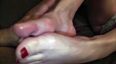 Mature feet, Mature foot