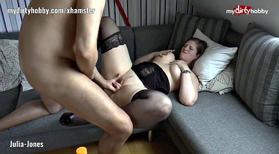 Dirty, Wife blowjob, German bbw, Bbw german