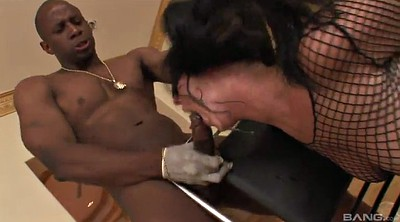 Black cock, Anal interracial
