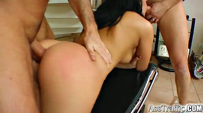 Anal orgasm, Dirty anal, Penetration