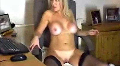 Mature nylon, Masterbating, Nylon mature, Masterbation, Webcam mature