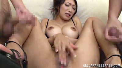 Tits, Double, Double asian