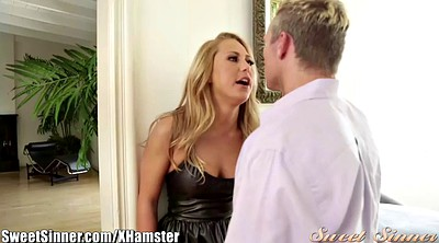 Tits, Step dad, Dad no, Carter cruise