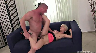 Hairy ass, Splatter, Laura, Big ass fuck