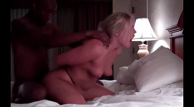 Hotwife, Mature interracial