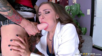 Dildo, Strap on, Star, Office sex, Anna bell peaks, Anna