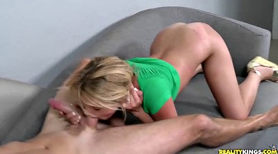 Audition, First time anal, Audition anal