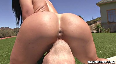 Kendra lust, High, Ass worship, Big ass worship