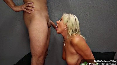 Milf, Blowbang, Full