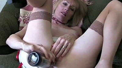 Mom blowjob, Cuckold mom