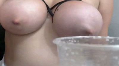 Milk, Big nipple
