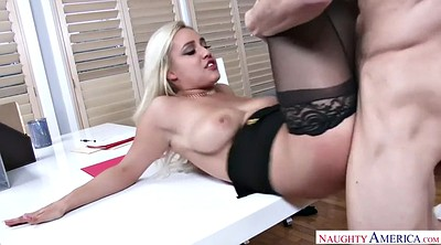 Missionary, Secretary, Page, Chubby blonde, Kylie page, Kylie
