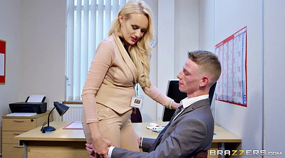 Boss, Milf office, Milf boss