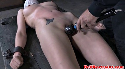 Sybian, Gagging, Submissive