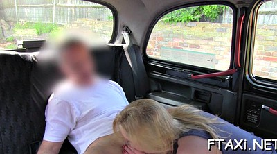 Fake taxi, Fake, Car sex