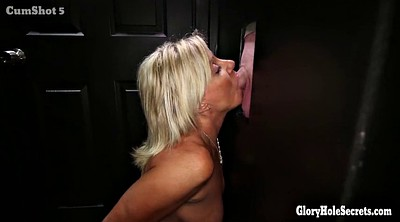 Secret, Glory hole