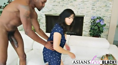Asian and black, Black asian