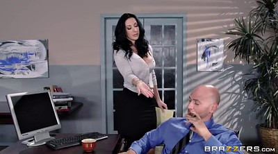 Office boss, Secretary, Super, Office blowjob