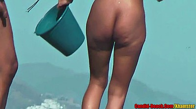 Spy, Nude, Videos, Nude beach