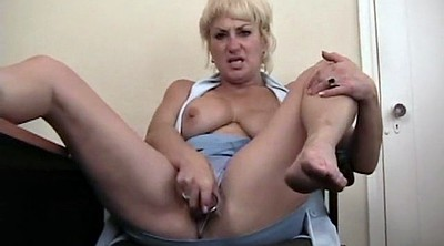 Moms, Big tit, Horny mom